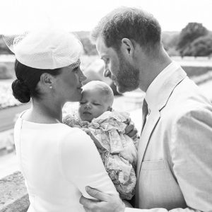 Домът на Меган и Хари опустя сн. Инстаграм/ sussexroyal
